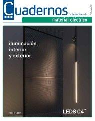 Revista Cuadernos de Material Eléctrico [C de Comunicación] - Número 47. Noviembre 2019