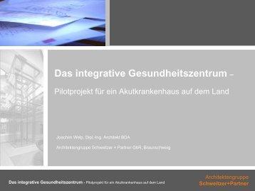 Schweitzer+Partner 6. Elbe-Jeetzel-Klinik Dannenberg