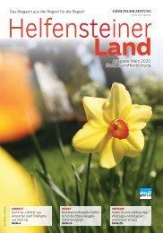 2020/14 - Helfensteiner Land Maerz 2020