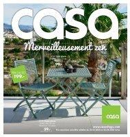 Casa 30 Mars-26 Avril 2020
