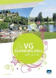 Die VG SAARBURG-KELL stellt sich vor | April 2020