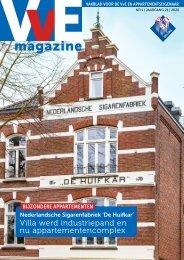 VvE magazine febr 2020