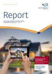 Sonepar Report April 2020