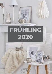 EDZARD Frühling - Spring 2020