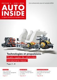 AUTOINSIDE Èdition 4 – Avril 2020