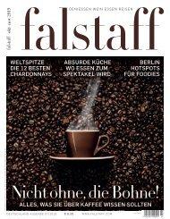 E-Paper | Falstaff Magazin Österreich 07/2019