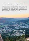 Wellness und Genuss im Bayerischen Wald 2020 - Page 3