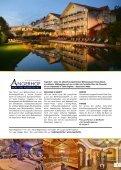 Wellness und Genuss im Bayerischen Wald 2020 - Page 7
