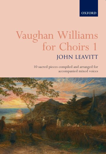 RVW for choirs 1