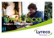 Tipps & Tricks für das Homeoffice