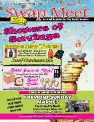 Swap Meet Magazine April 2020 EMAG