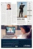 Waikato Business News March/April 2020 - Page 3