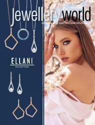 Jewellery World Magazine - March 2020