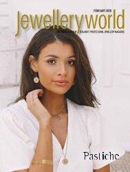Jewellery World Magazine - February 2020
