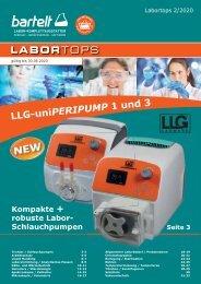 LLG Labortops Q2 Bartelt