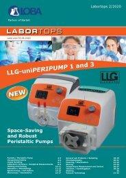 LLG Labortops Q2 Bartelt EN