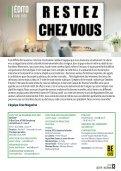 Coze Magazine #87 - Avril 2020  - Page 3