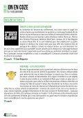 Coze Magazine #87 - Avril 2020  - Page 4