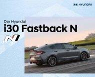 i30 Fastback N MP Stand Februar 2020