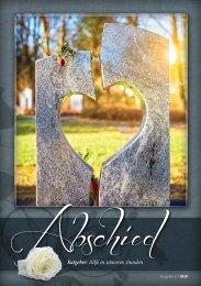 Abschied | 04/2020