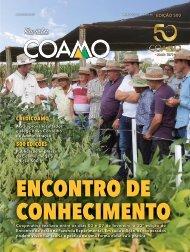 Revista Coamo edição Março de 2020