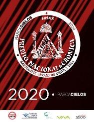 Rasca Cielos 2020