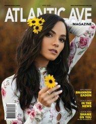 Atlantic Ave Magazine - April 2020 Issue