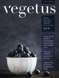 Vegetus nº35 (Abril - Junio 2020)