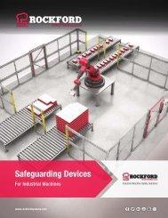 Rockford Systems Safeguarding Devices Catalog