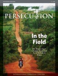 April 2020 Persecution Magazine