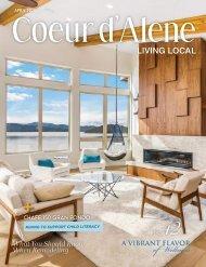 April 2020 Coeur d'Alene Living Local
