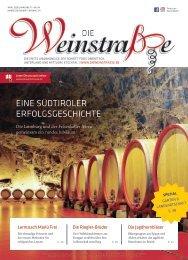 Die Weinstraße - April 2020