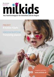 milkids April/Mai 2020