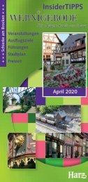 InsiderTipps April 2020