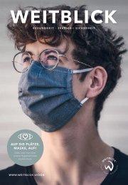 WEITBLICK Magazin | Hygienemasken