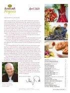Alnatura Magazin April 2020 - Page 3