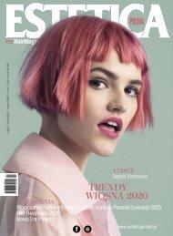 Estetica Magazine Polska (1/2020)