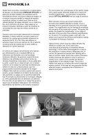 Windisch - Tarifa - 2018 - Espejos - Page 4