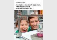 Jahresbericht 2019 - ETH Zürich Foundation (mobile)