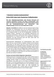 presseinfo als pdf - d.velop AG