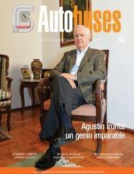 REVISTA AUTOBUSES No.135