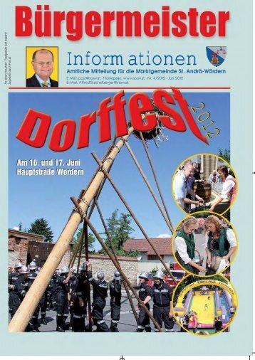 (4,43 MB) - .PDF - Marktgemeinde St. Andrä-Wördern