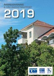 Årsredovisning KBAB 2019