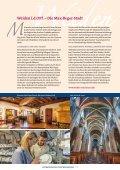 Ostbayerische Stadterlebnisse - Page 7