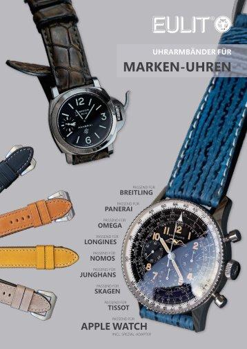 EULIT-MARKEN-Broschüre 2020