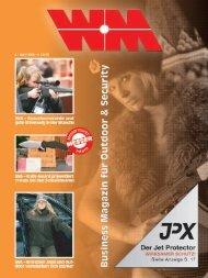 Waffenmarkt-Intern Ausgabe April 2008