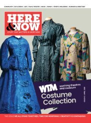 Here & Now issue 43   April 2020