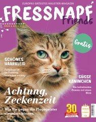 Fressnapf Friends 02/20
