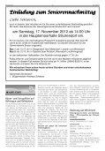 Samstag, 03.11.12 Ort: Kirche St. Magdalena Uhrzeit - Strullendorf - Seite 3
