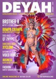 Deyah Magazine Jan 2020